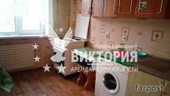 2-комнатная, улица Сабанеева 13. Баляева, агентство, 45кв.м.