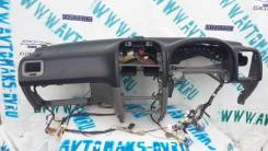 Панель приборов. Toyota Caldina, ST215