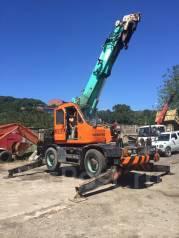Komatsu LW80. Продам отличный кран обмен, 4 890 куб. см., 8 000 кг., 21 м.