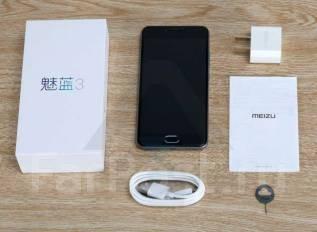Meizu M3 Note. Новый