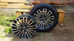 Sakura Wheels 3106L. x15, 5x100.00