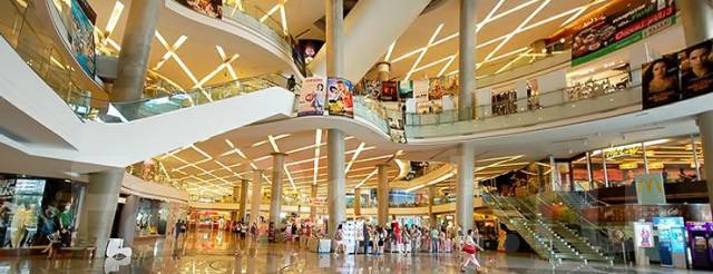Chinese Restaurant Near Dubai Airport