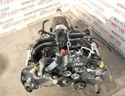 Двигатель. Subaru Levorg Subaru Impreza Subaru XV Двигатель FB16
