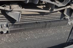 Радиатор охлаждения двигателя. Chrysler 300C, LX Двигатель EES