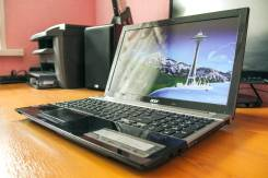 "Acer Aspire V3-551G-10466G75Makk. 15.6"", 2 300,0ГГц, ОЗУ 4096 Мб, диск 500 Гб, WiFi, Bluetooth, аккумулятор на 4 ч."