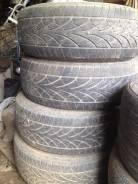 Bridgestone Dueler H/P D680. Летние, 2011 год, износ: 30%, 4 шт