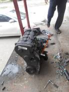 Двигатель BVY Volkswagen контрактный