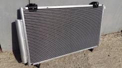 Радиатор кондиционера. BYD F3