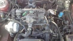 Двигатель в сборе. Toyota Camry Двигатель 1S