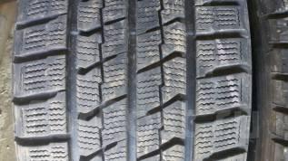 Goodyear Ice Navi Zea II. Зимние, без шипов, 2012 год, износ: 20%, 4 шт