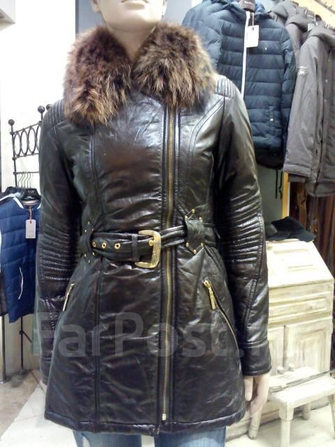 фарпост владивосток одежда женская кожаная ку