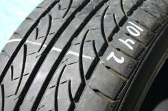 Bridgestone B500Si. Летние, износ: 10%, 4 шт