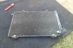 Радиатор кондиционера. Toyota Probox, NCP50, NCP50V