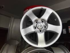 Toyota Camry. 6.5x16, 5x114.30, ET50