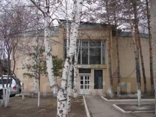 Складские, производственные, административные помещения. 7 716 кв.м., улица Автономная 13, р-н Железнодорожный