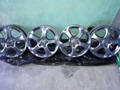 Honda. 6.0x17, 5x114.30, ЦО 60,0мм.
