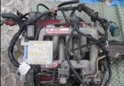 Продам в разбор двигатель VG20DET (турбо)