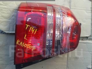 Стоп-сигнал. Toyota Kluger