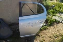 Дверь боковая. Toyota Platz, SCP11, NCP12