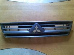 Решетка радиатора. Mitsubishi Lancer Cedia, CS5A, CS2A, CS5W