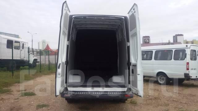 ГАЗ Газель Next. Новый автомобиль ГАЗель NEXT ЦМФ, 2 776 куб. см., 1 498 кг.