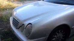 Mercedes-Benz. автомат, задний, 2.2 (128 л.с.), дизель, 89 568 тыс. км, нет птс