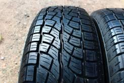 Bridgestone Dueler H/T D687. Летние, 2008 год, износ: 10%, 4 шт