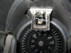 Резистор отопителя Peugeot 206