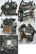 Двигатель. Audi A4 Audi A6 Двигатель BDV