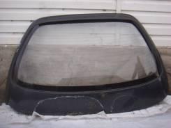 Крышка багажника. Toyota Corolla II, EL41