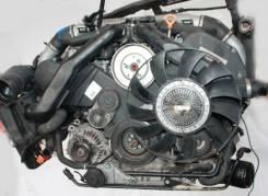 Двигатель. Audi