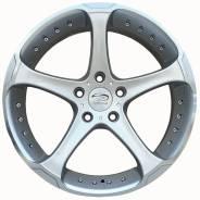 Sakura Wheels R519. 8.0x18, 5x112.00, ET35, ЦО 73,1мм.