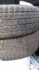 Bridgestone Blizzak DM-V1. Зимние, 2009 год, износ: 20%, 2 шт