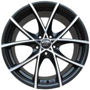 Sakura Wheels 9517. 8.0x18, 5x112.00, ET45, ЦО 73,1мм.