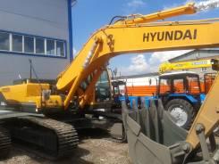 Hyundai. Гусеничный экскаватор R330LC-9S, 8 300 куб. см., 1,73куб. м.