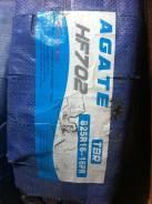 Agate HF-702. Всесезонные, 2016 год, без износа, 1 шт