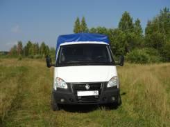 ГАЗ Газель Бизнес. Продается грузовик Газель бизнес 4х4, 2 900куб. см., 1 500кг., 4x4