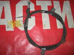Трос ручника Subaru Legacy L=R