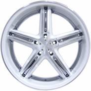 Sakura Wheels Z490. 7.5x18, 5x114.30, ET45, ЦО 73,1мм.