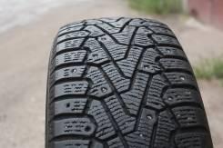 Pirelli Winter Carving Edge. Зимние, 2013 год, износ: 5%, 1 шт