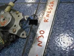 Стеклоподъемный механизм. Nissan R'nessa, PNN30, N30, NN30 Двигатели: KA24DE, SR20DE, SR20DET