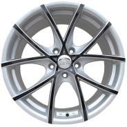 Sakura Wheels 9517. 8.0x18, 5x114.30, ET45, ЦО 73,1мм.