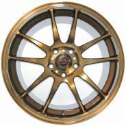 Sakura Wheels 804. 7.5x18, 5x114.30, ET45, ЦО 73,1мм.