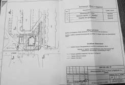 Продам 1/3 здания (3 этаж). Улица Первомайская 4, р-н Центр, 110 кв.м. План помещения