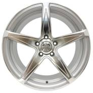 Sakura Wheels 3249. 8.0x18, 5x114.30, ET35, ЦО 73,1мм.