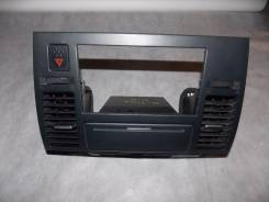 Консоль панели приборов. Nissan Tiida, C11X, C11