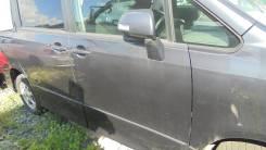 Дверь боковая передняя с молдингом Toyota VOXY, правая 3ZRFAE