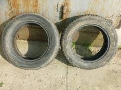 Bridgestone Blizzak PM-20. Зимние, без шипов, 2012 год, износ: 10%, 2 шт