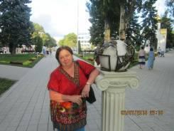 Репетитор русского языка и литературы. Высшее образование, опыт работы 9 лет