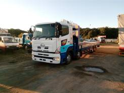 Hino Profia. Продам грузовик , 13 000 куб. см., 20 000 кг.